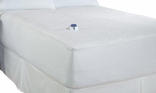 best heated mattress pad reviews