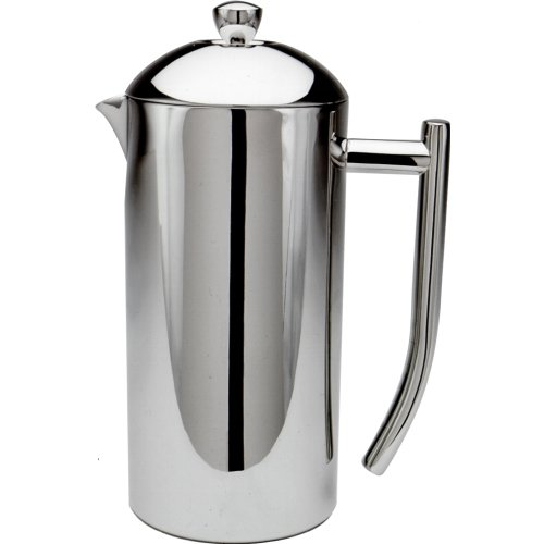 Best Stainless Steel French Press