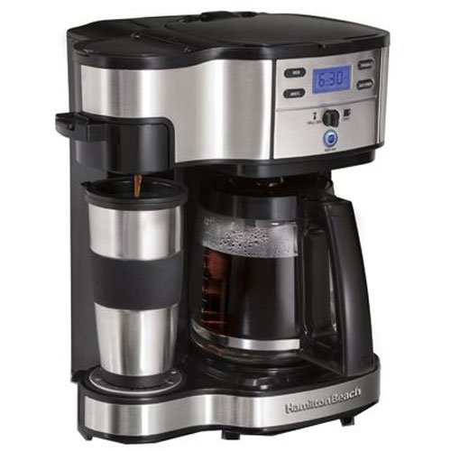best rated single cup coffee maker