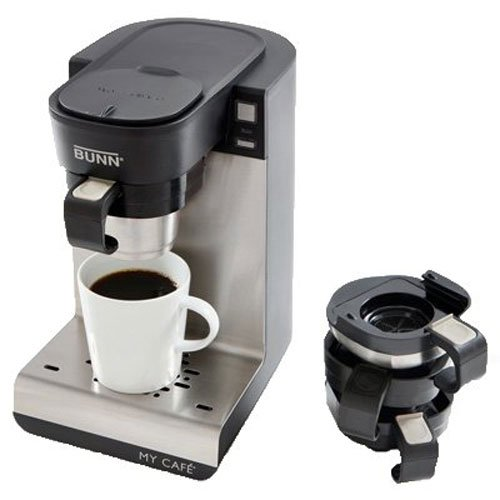 best single cup home coffee brewer
