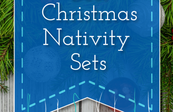 nativity sets for sale